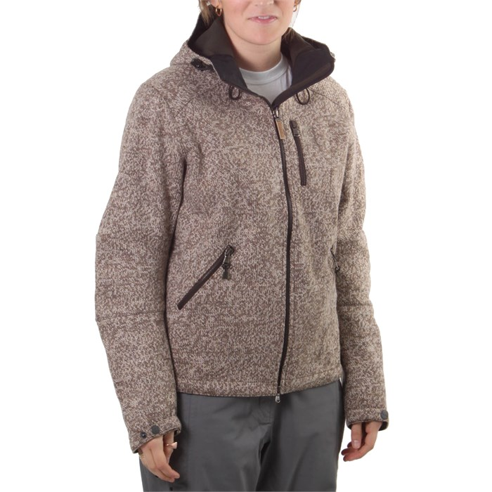 66 North - Vindur Jacket - Women's