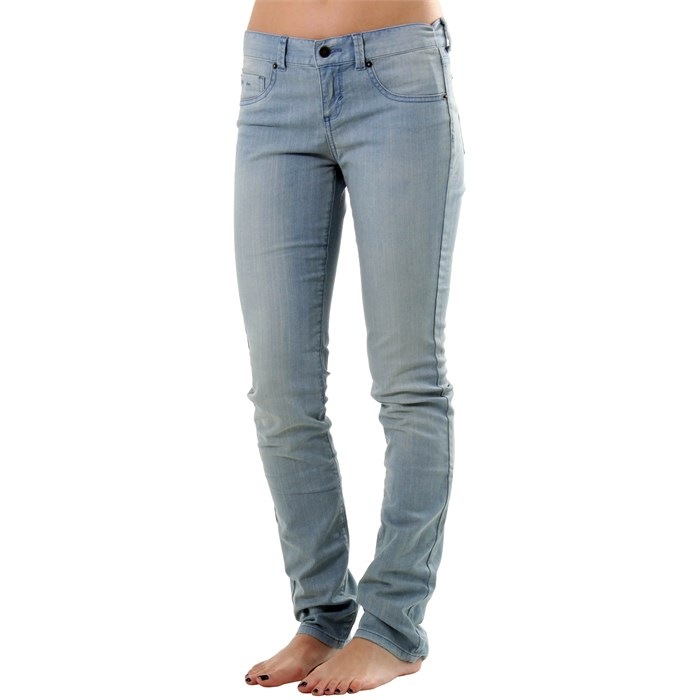 RVCA - Loki Jeggings - Women's