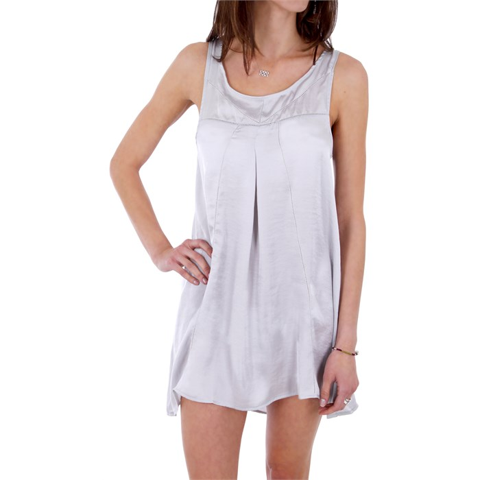 RVCA - Albino Moon Dress - Women's