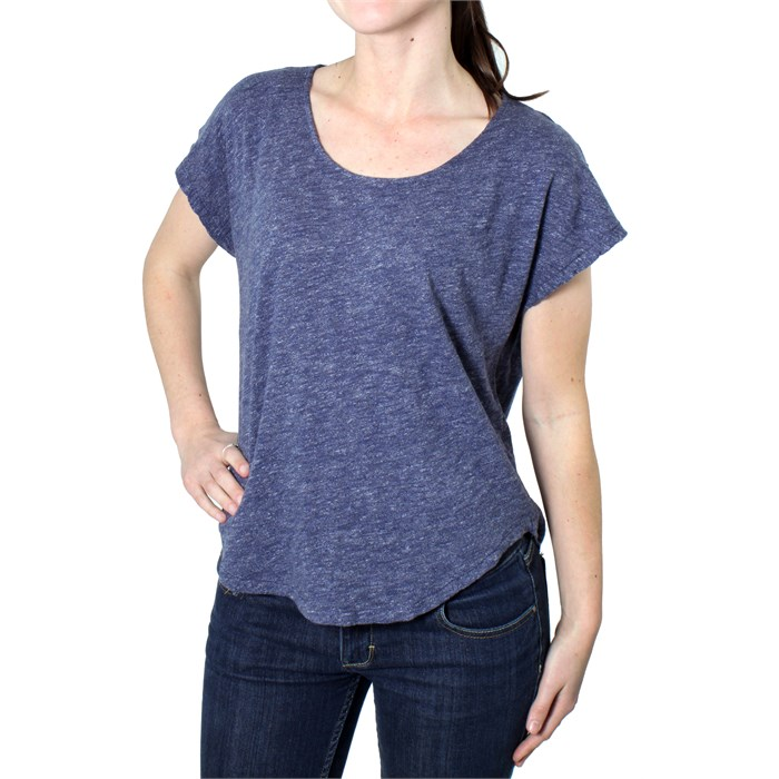 RVCA - That Day Top - Women's