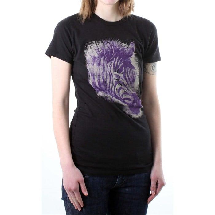 RVCA - Quagga T Shirt - Women's