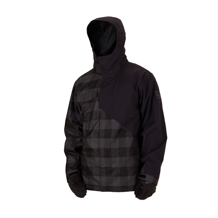 Bonfire - Timberline Jacket