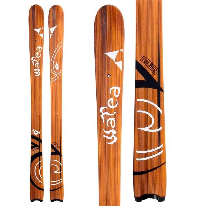 Fischer - Watea 101 Skis 2011