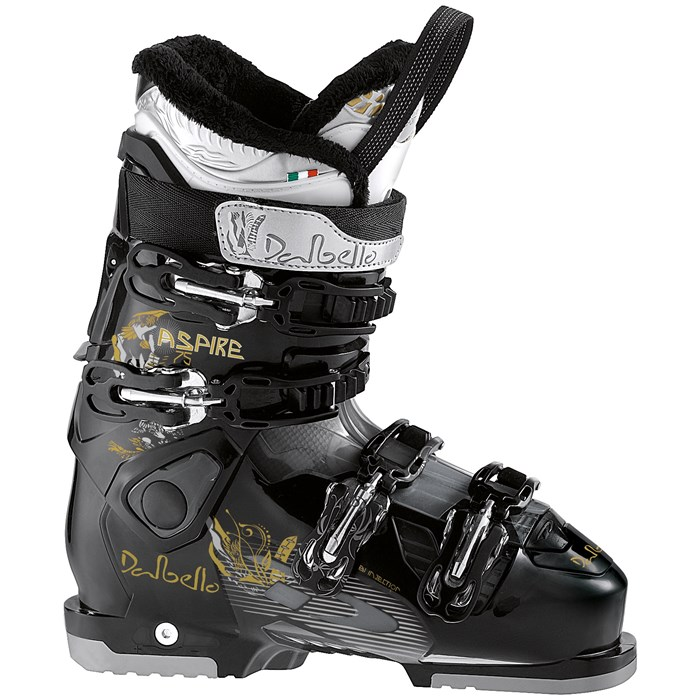 Dalbello Aspire 75 Ski Boots Women S 2011 Evo Outlet