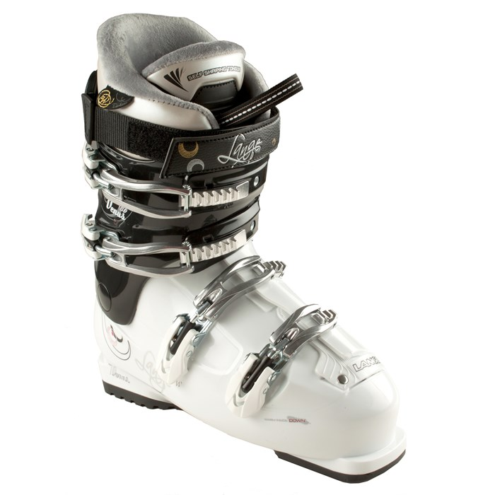 Lange - Venus 60 Ski Boots - Women's 2011