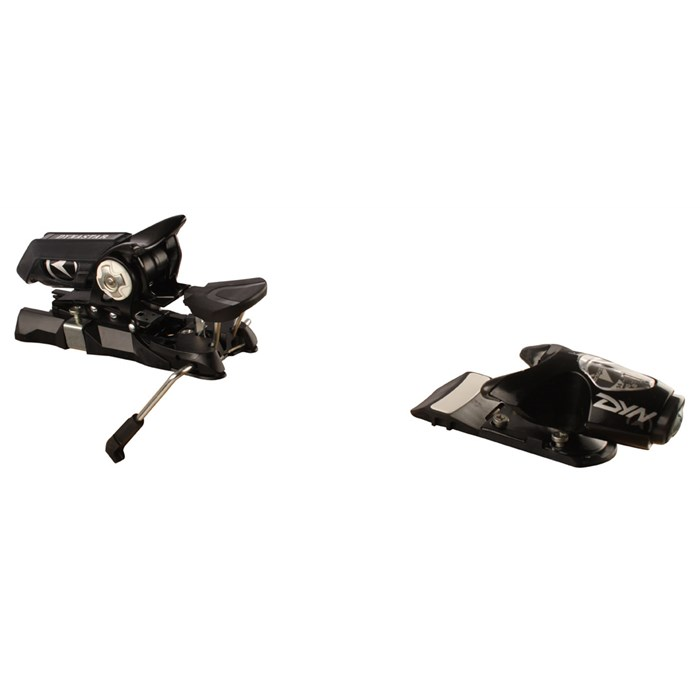 Dynastar - PX 15 Racing Medium Ski Bindings (90mm Brakes) 2010