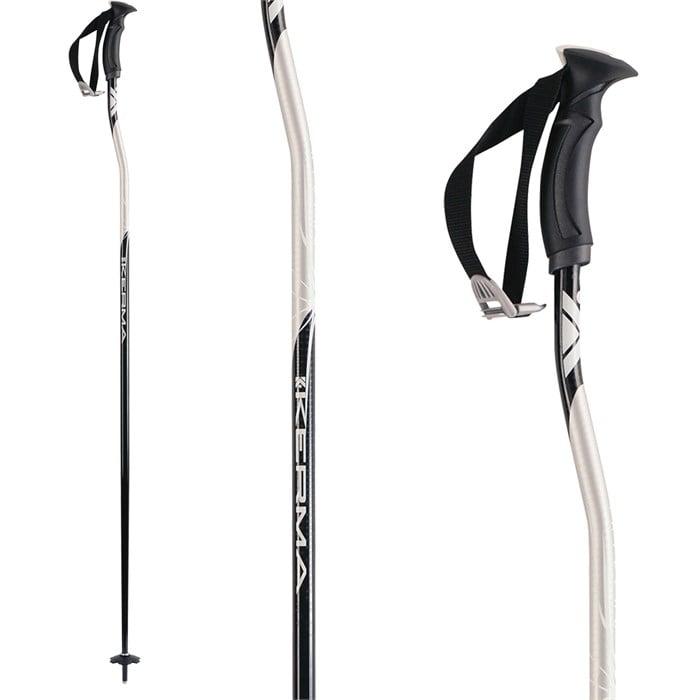 Kerma - Inferno Ski Poles Ski Poles 2011