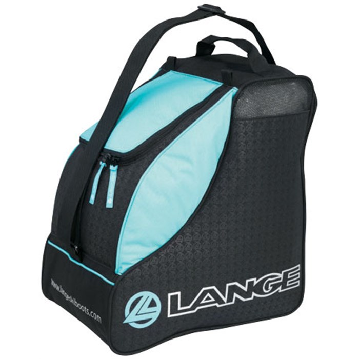 Ski Boot Bag >> Lange Medium Ski Boot Bag Evo