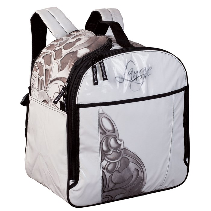 Lange Exclusive Ski Boot Bag Women S