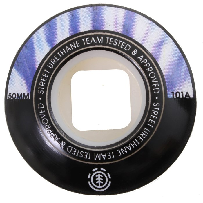 Element - Tripper 50 Skateboard Wheels