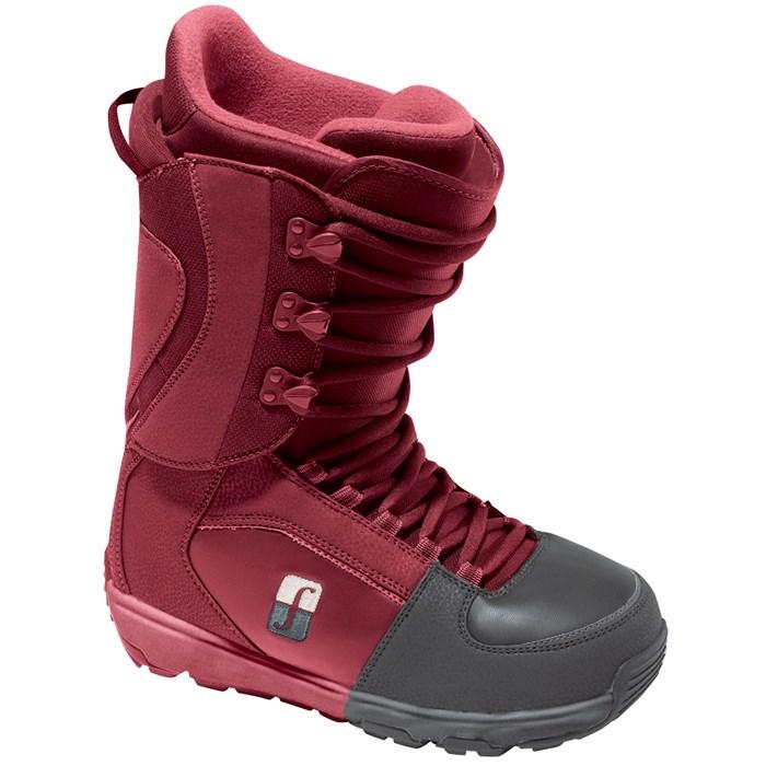 Forum - Tramp Snowboard Boots 2011