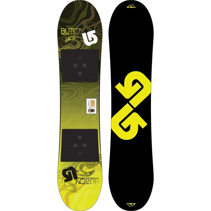 Burton - LTR Snowboard - Youth 2011