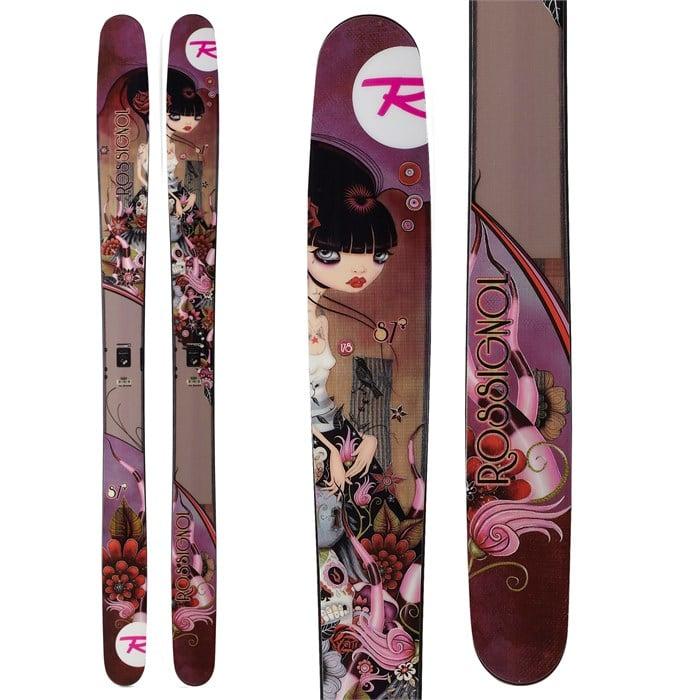 Rossignol - S7 Skis - Women's 2012