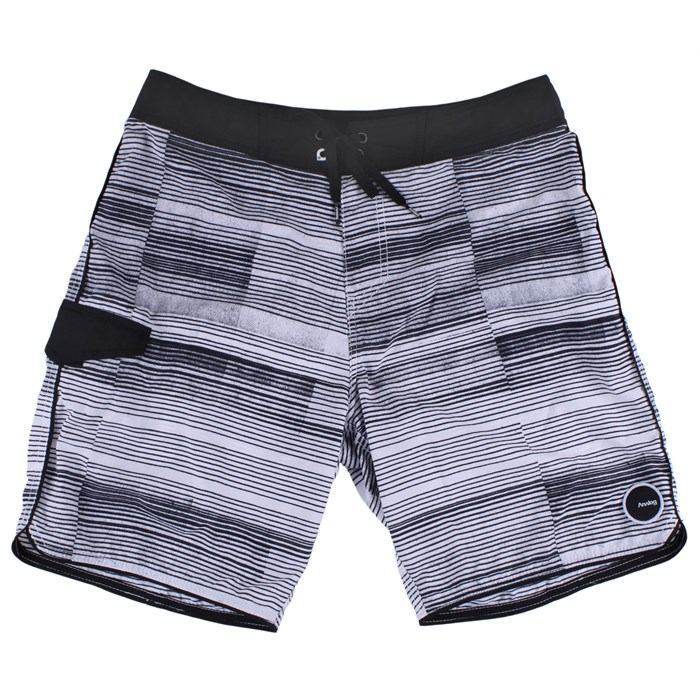 Analog - Scanner Boardshorts