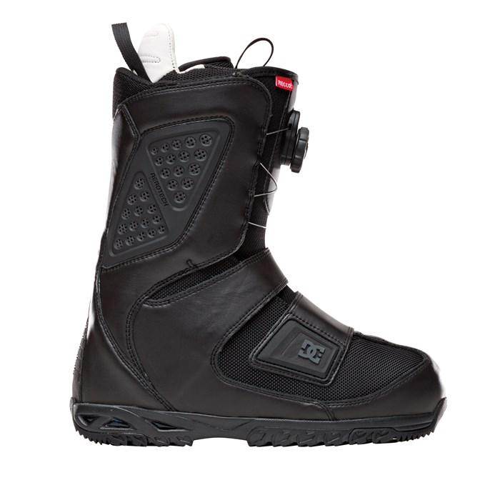 DC - Status BOA Snowboard Boots 2012