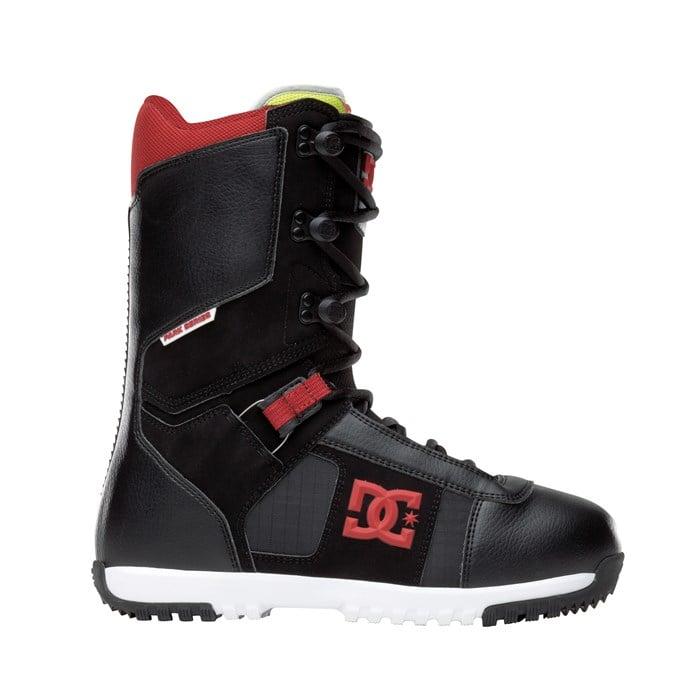 DC - Super Park Snowboard Boots 2012