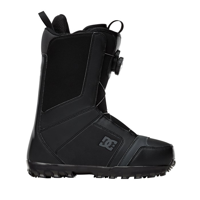 DC - Scout BOA Snowboard Boots 2012