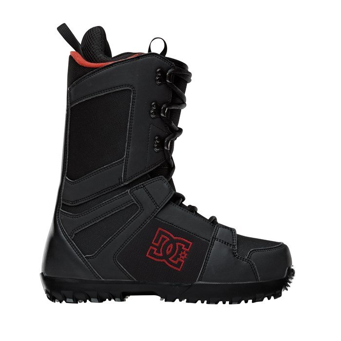 DC - Phase Snowboard Boots 2012