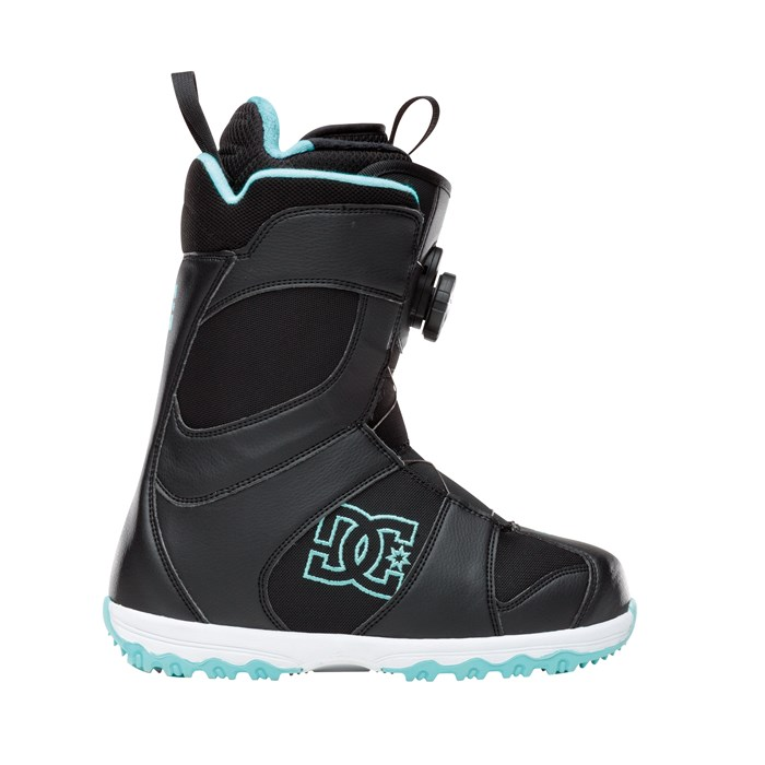 DC - Search BOA Snowboard Boots - Women's 2012