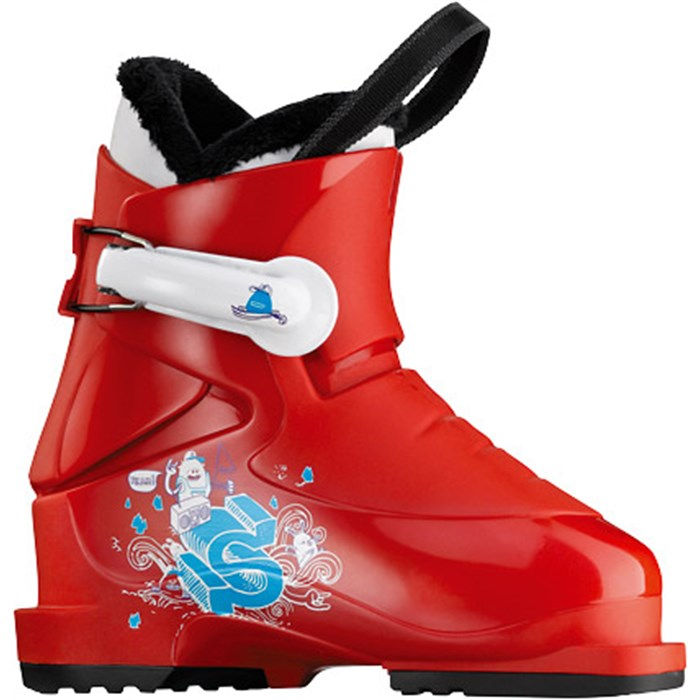 Salomon - Performa T1 Ski Boots - Youth 2011