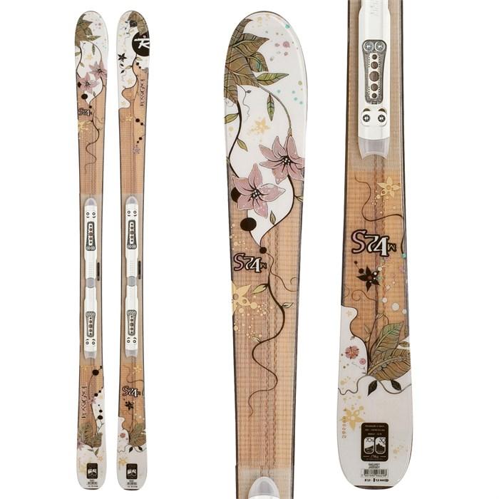 Rossignol - S 74W Skis - Women's 2011