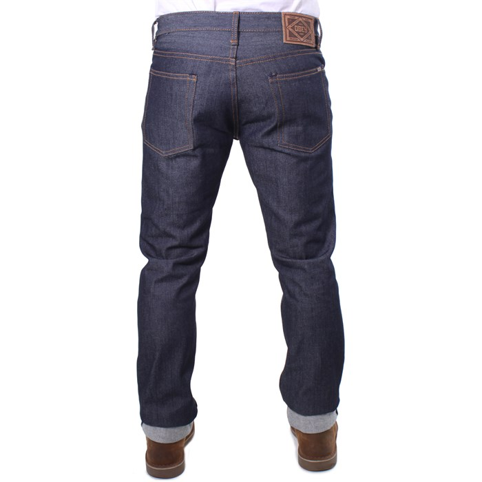 Obey Clothing - Standard Issue Classic Slim Jeans