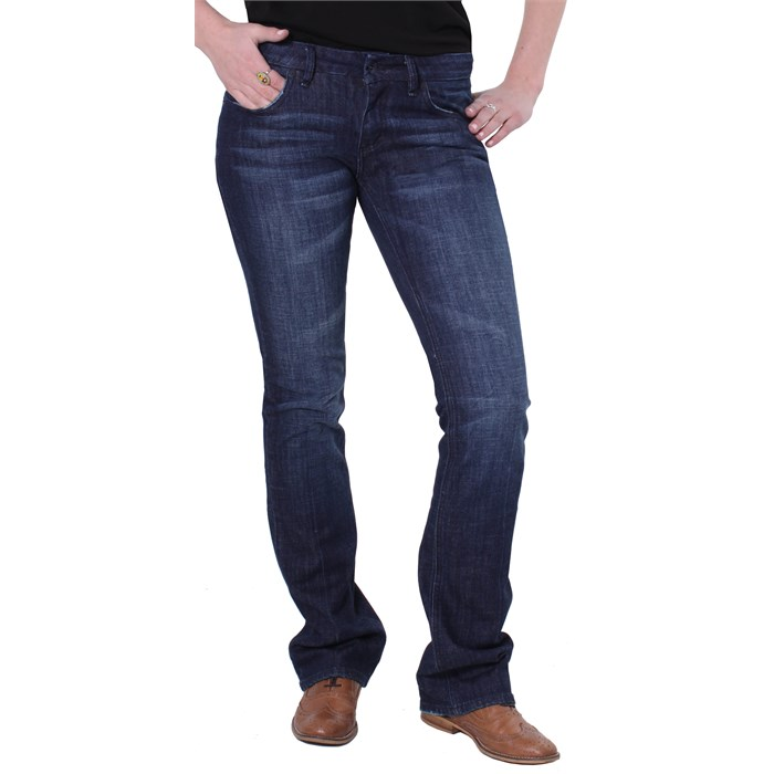 Obey Clothing - Annie Bootcut Jeans - Women's