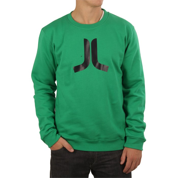 Wesc - Icon Crew Neck Sweater