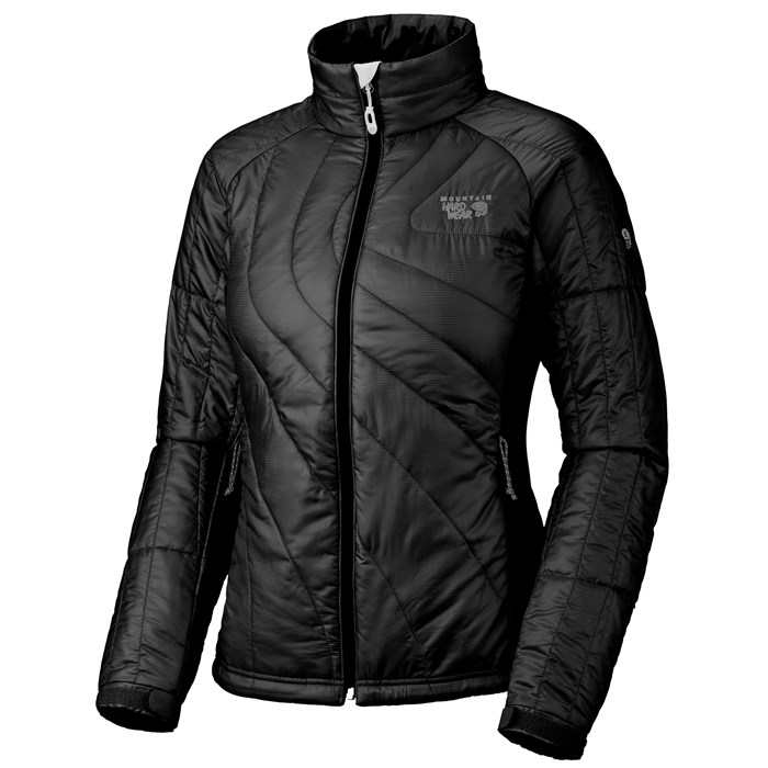 Mountain Hardwear - Mountain Hardwear Zonal Synthetic Insulated Jacket - Women's