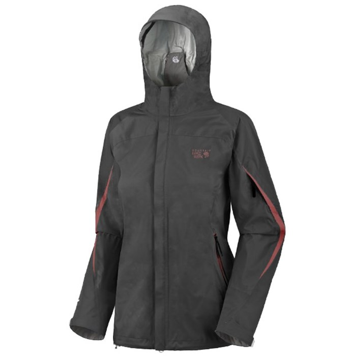 Mountain Hardwear - Cohesion Stretch Waterproof Jacket