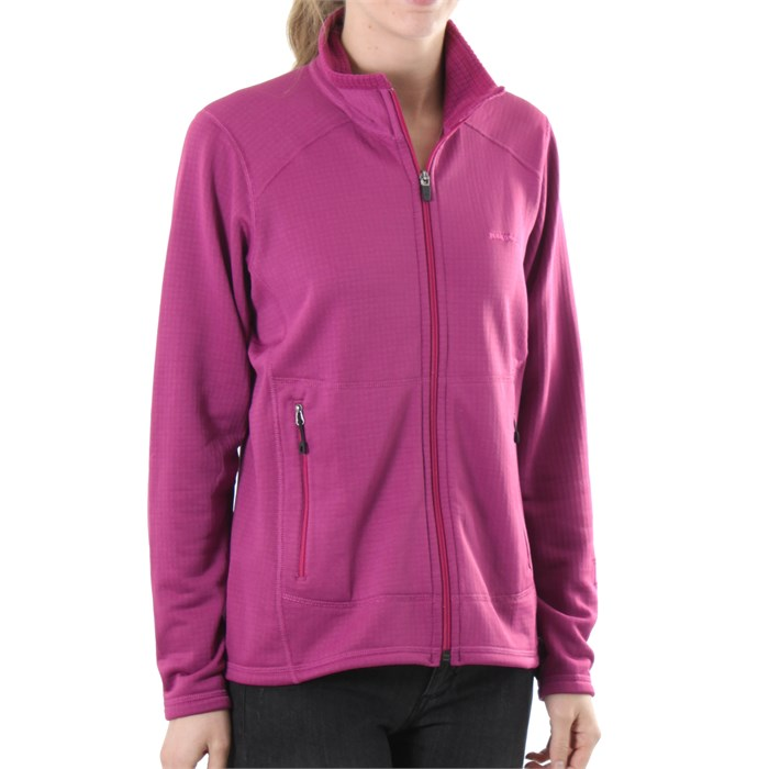Patagonia - R1 Full Zip Jacket - Women's