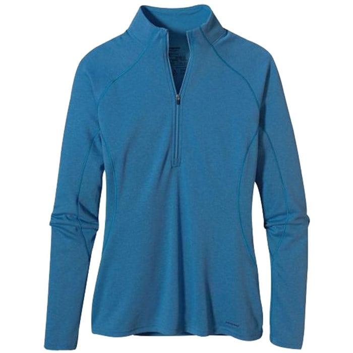 Patagonia - Capilene 3 Midweight Zip Neck Shirt - Women's