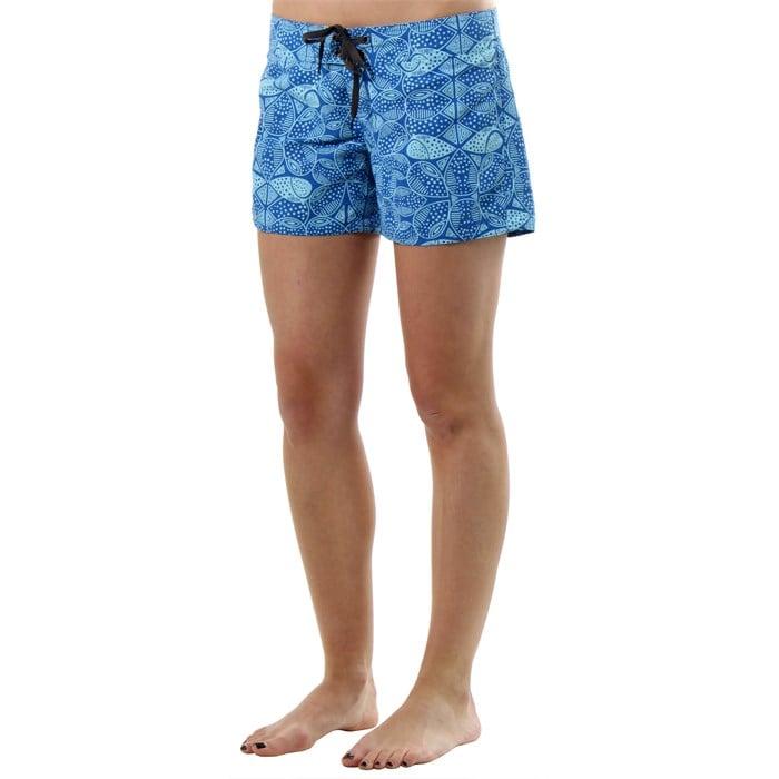 313f2c4ba06 Patagonia - Wavefarer Board Shorts - Women's ...