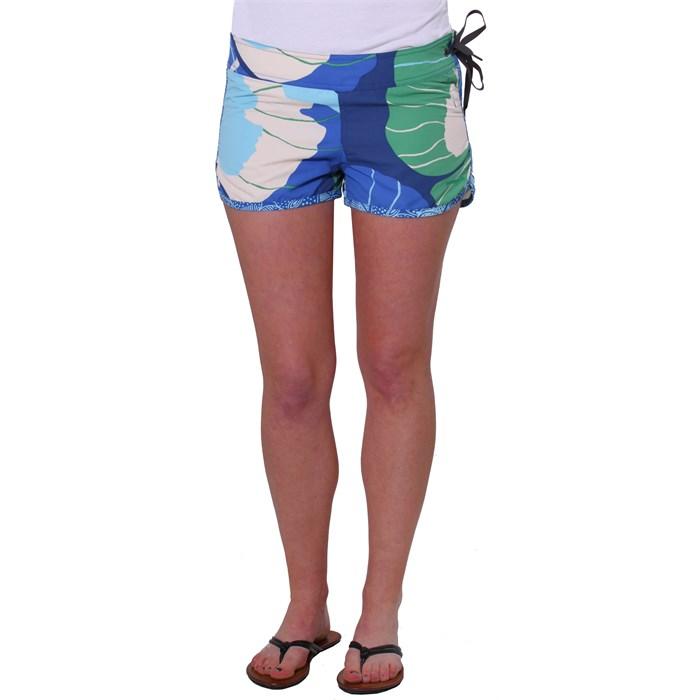226b1358bfd Patagonia - Shortie Boardie Board Shorts - Women's ...