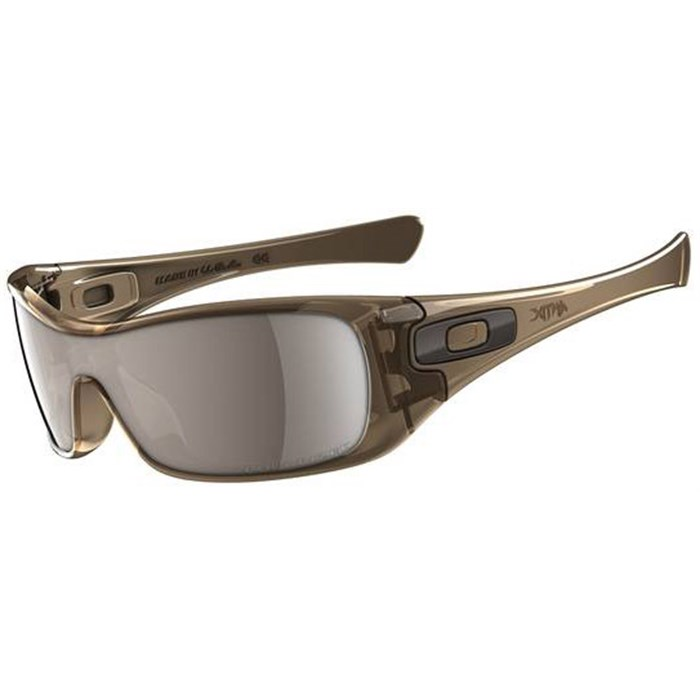 Oakley Antix Sunglasses Polarized