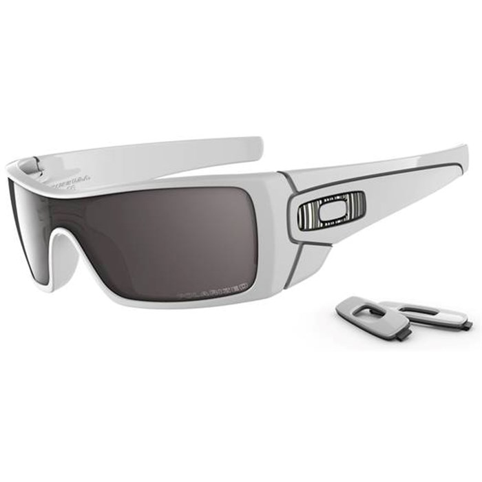 62e11a9a4b Oakley Mens Batwolf Polarized Sunglasses « Heritage Malta