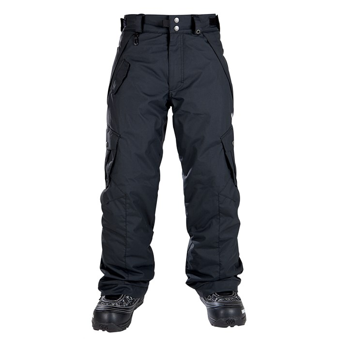 686 - Smarty Original Cargo Insulated Pants - Youth - Boy's