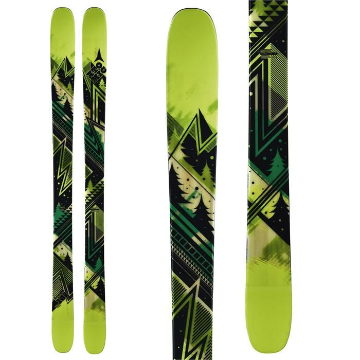 Atomic - Access Skis 2012