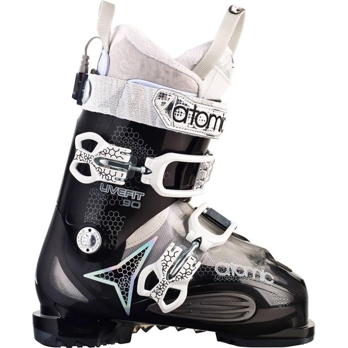 Atomic - LF 90 W Ski Boots - Women's 2012