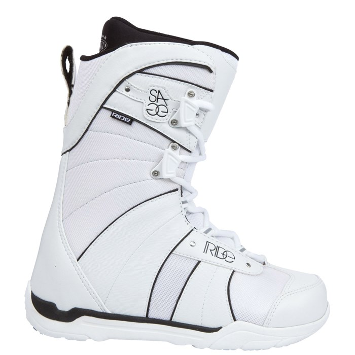 Ride - Sage Lace Snowboard Boots - Women's 2011