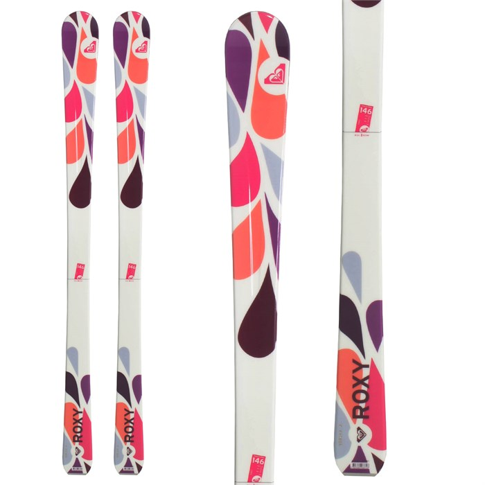 Roxy - Juicy Skis - Girls 2011
