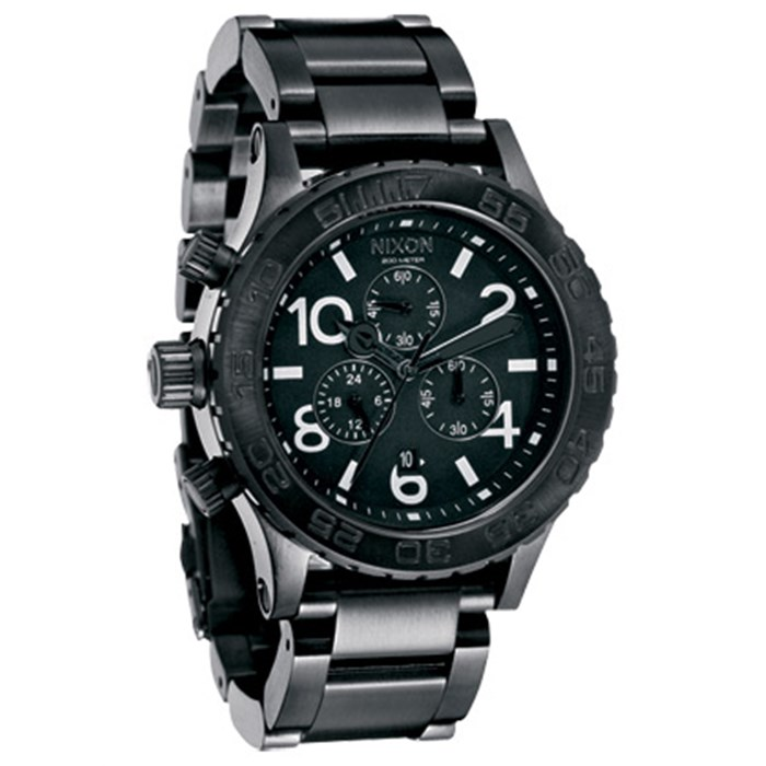 Nixon - The 42-20 Chrono Watch