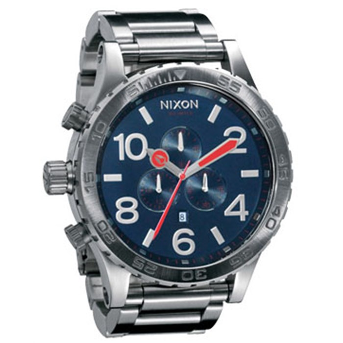 Nixon - The 51-30 Chrono Watch