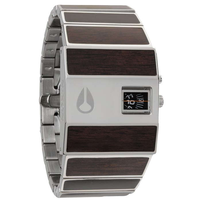 Nixon - The Rotolog Watch
