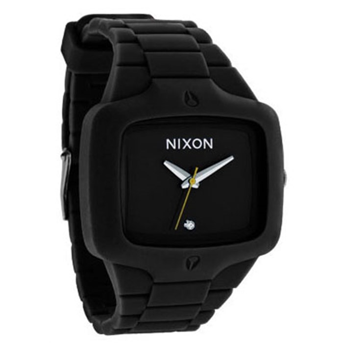Nixon - The Rubber Player Watch