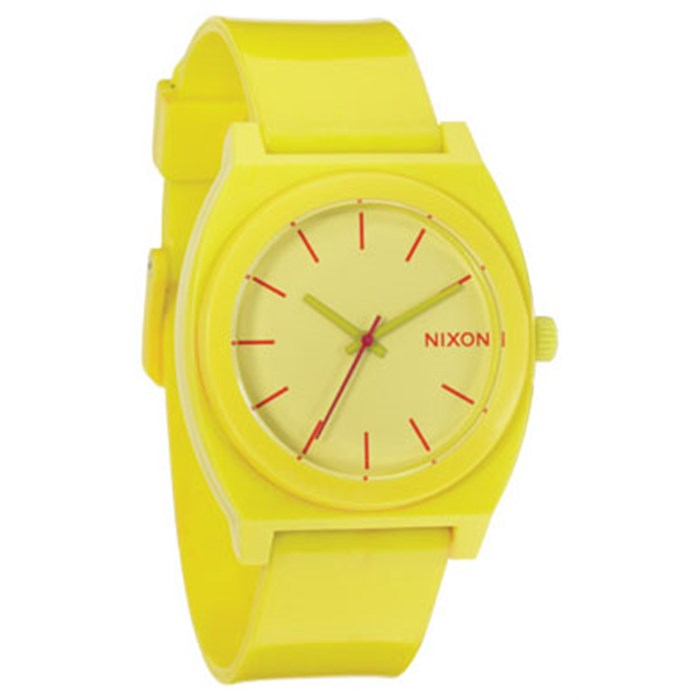 Nixon - The Time Teller P Watch