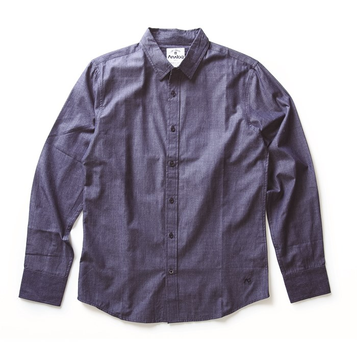 Analog - Boris Button Down Shirt