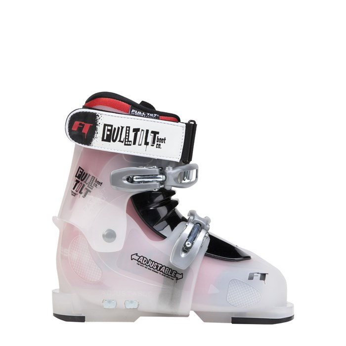 Full Tilt - Growth Spurt Ski Boots - Youth- Boy's 2012
