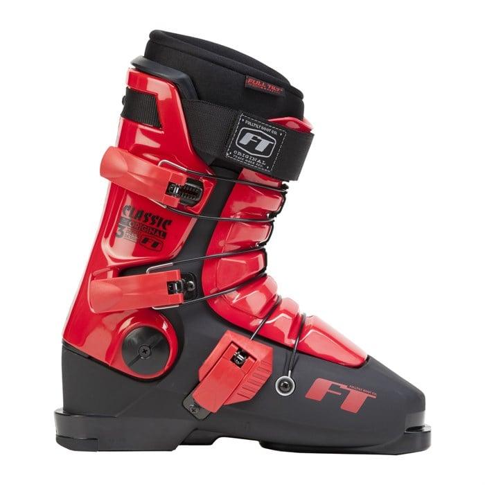 Full Tilt - Classic Ski Boots 2012