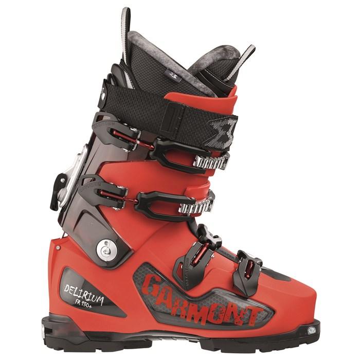 Garmont - Delirium Ski Boots 2012